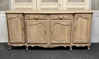 Large French Oak Sideboard (15 of 22)