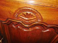 French provincial Louis XIV cherrywood buffet (9 of 12)