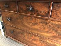 Victorian Marble Top Chest of Drawers (4 of 5)