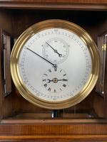 Lenzkirch Precision Floor Standing Regulator Longcase Clock c.1891 (2 of 19)