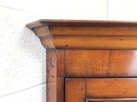 Victorian Mahogany Wall Hanging Corner Cupboard (2 of 6)