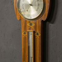 Art Nouveau Barometer (7 of 7)