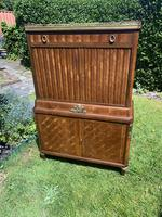 French Parquetry Cabinet (10 of 11)