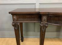 Maple and Co Mahogany Dining Suite (22 of 36)
