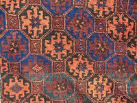 Good Antique Baluch Carpet (7 of 8)