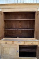 Bleached Oak Cupboard (7 of 16)