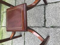 Pair of Inlaid Edwardian Bed Tables (13 of 24)
