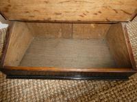 Early 19th Century Oak Spoon Rack (3 of 8)