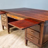 Large Partner's Desk (4 of 14)