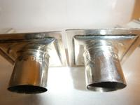 Pair of Silver Candlesticks (5 of 10)