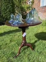 Hand Blown Victorian Glass Cloches (3 of 6)