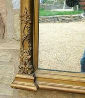 Large Regency Pier Mirror (6 of 7)
