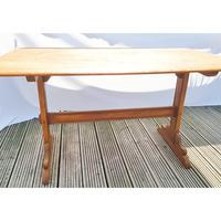 Ercol Refectory Table (3 of 11)