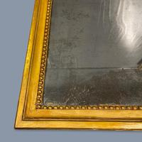 Early 19th Century French Gilt Mirror (7 of 9)