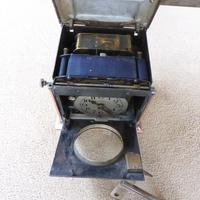 Time Recorder made by The National Time Recorder Company (5 of 5)