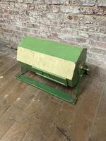 Green Vintage Tombola Drum (4 of 4)