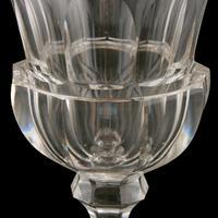 Six Cut Crystal Wine Glasses (5 of 7)
