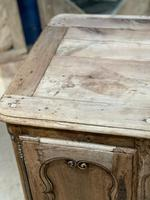 18th Century French Bleached Desk (8 of 20)