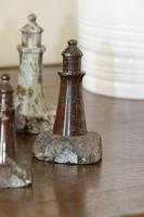 Rare Marble Collection of 9 Carved Lighthouse (12 of 15)