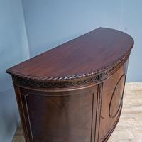 Neoclassical Style Sideboard (8 of 12)