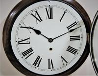 Scarce 1915 American Dial Timepiece by New Haven (2 of 7)