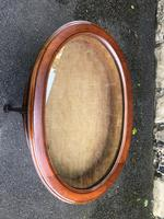 Antique Mahogany Bijouterie Display Table (3 of 9)