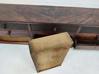 Long Vintage Apothecary Chest of Drawers (9 of 14)
