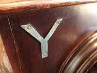 Masonic Type Ballot Box (9 of 10)