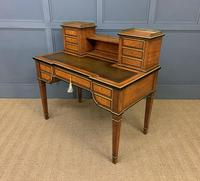 19th Century Amboyna Writing Desk (11 of 19)