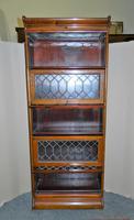 Mahogany Stacking Bookcase (4 of 6)