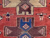Antique Kurdish Rug (10 of 14)