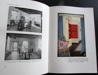 1925 Decorative Art. The Studio Year Book BY C. Geoffrey Holme & Shirley B. Wainwright (4 of 5)