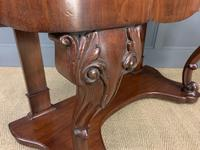 Excellent Victorian Mahogany Duchess Dressing Table (3 of 21)