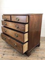 18th Century Mahogany Chest of Drawers (7 of 11)