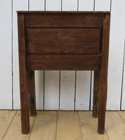 Antique French Bishops Chair (5 of 8)