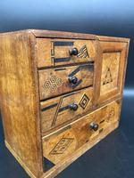 Japanese Miniature Scholars Box (3 of 3)