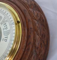 Edwardian Aneroid Barometer (3 of 3)