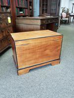 Chinese Satinwood Chest (6 of 7)