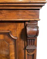 Mid-19th Century Breakfront Bookcase (5 of 7)