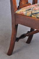 Early 18th Century Elm Chair (4 of 5)