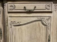 Large French Oak Sideboard (5 of 22)