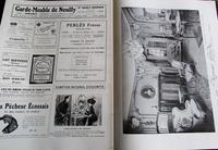 1910 Figaro Illustre Original French Journal Numerous Prints & Adverts, Unusual Poster Size Prints (4 of 4)