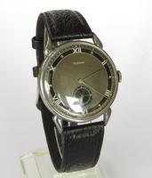 Gents 1940s Yeoman wrist watch (2 of 5)