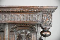 Early 17th Century & Later Livery Cupboard (5 of 12)