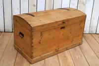 Pine Dome Top Trunk (7 of 9)