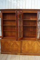 Glazed Bookcase (9 of 12)