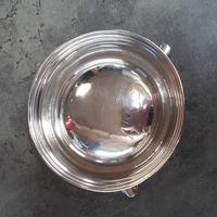 Sterling Silver Ashtray (3 of 4)