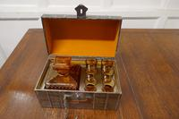 French Oriental Treasure Chest Style Shot Cave