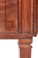 Mahogany Bowfront Sideboard George III (3 of 6)