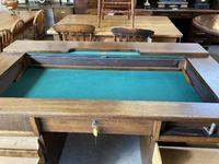 Oak Jewellers Desk (7 of 9)